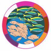 89 Shoaling and School Fish logo
